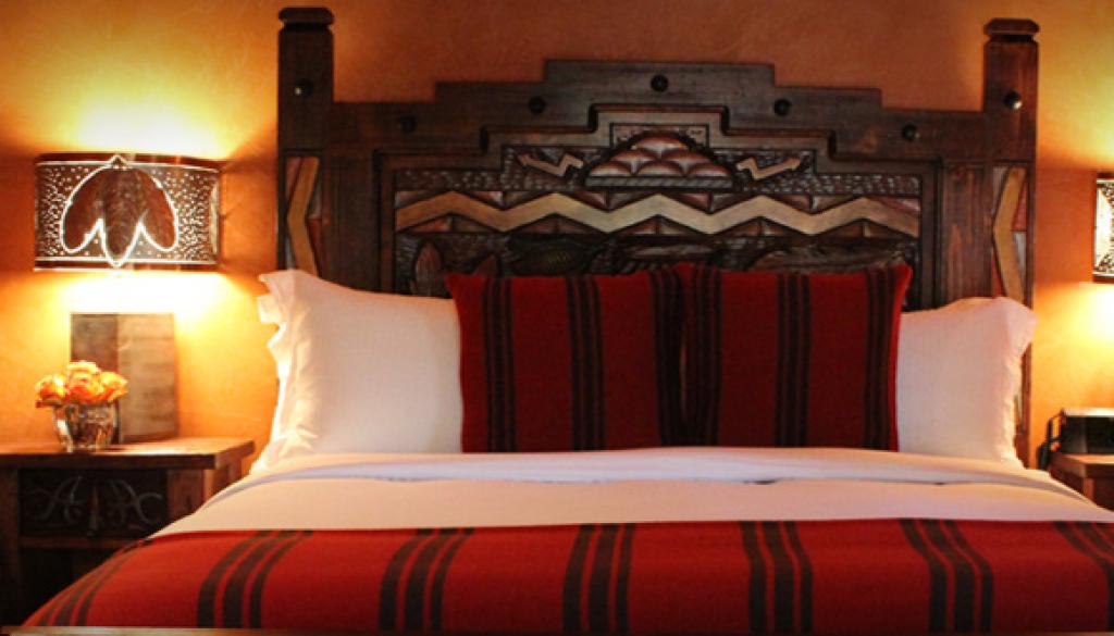 Pueblo Room